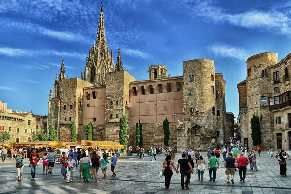 Provedite jun u Barseloni - TTC - Individualna putovanja ...