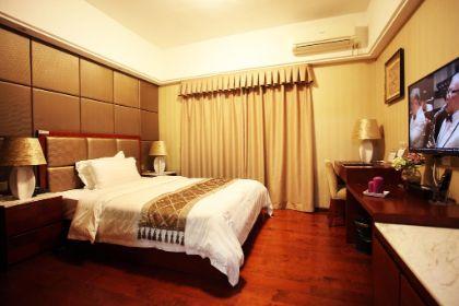 Bodun Int. Serviced Apartment