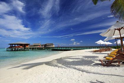 Centara Ras Fushi Resort & Spa