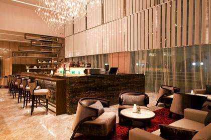 Eastin Grand Hotel Sathoran Bangkok