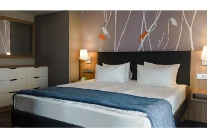 Holiday Inn Moskovye Vorota