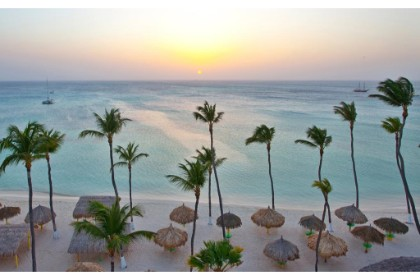 HOLIDAY INN RESORT ARUBA BEACH RESORT &CASINO