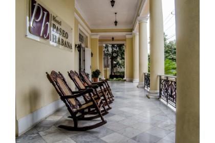 Hotel Paseo Habana
