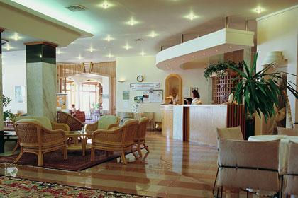 Hotel Possidi Holidays