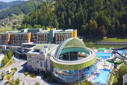 Hotel Thermana Park Laško