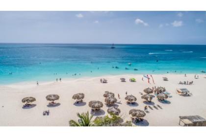 MVC Eagle Beach Aruba