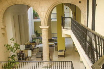 Palacio del Marques de San Felipe