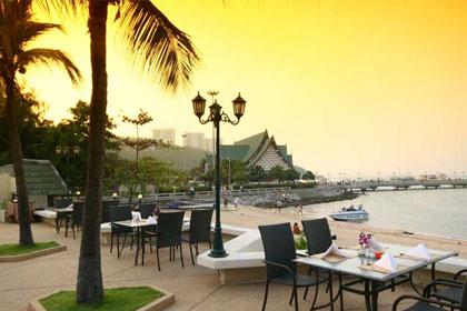 Siam Bayshore Pattaya