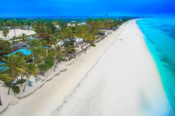 Zanzibar od 1.045 €