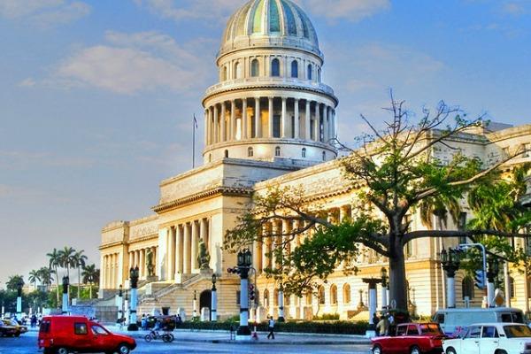 Kuba od 1.389 € - svi troškovi uključeni u cenu