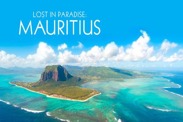 Mauricijus od 1.135 €