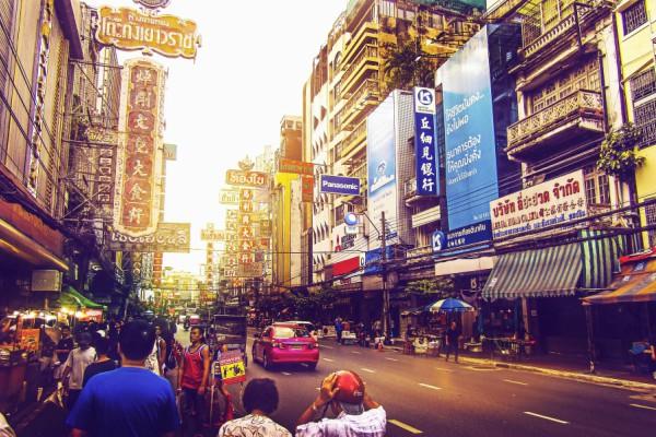 Top 10: najbolji gradovi za šoping