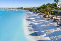 HOLIDAY INN RESORT ARUBA BEACH RESORT &CASINO