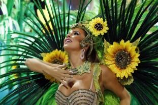 Rio de Janeiro - karneval