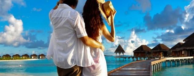 Maldivi - Honeymoon
