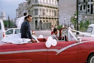 Kuba - Honeymoon