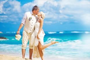 Sejšeli - Honeymoon