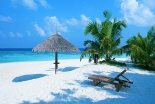 Maldivi - decembar / mart