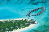Zitahli Resorts & Spa Kuda - Funafaru