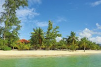 Beachcomber Sainte Anne Island Resort & Spa