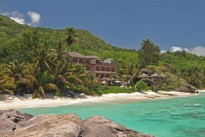 Double Tree by Hilton Seychelles-Allamanda Resort & Spa