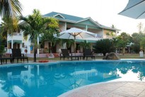 L'Habitation Cerf Island Hotel