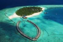 Vilu Reef Beach & Spa Resort
