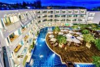 Andaman Seaview Hotel Karon
