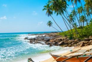 Šri Lanka dec / jan / feb / mar / apr
