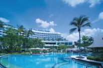 Shangri La Rasa Sentosa Resort