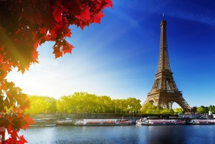 Pariz januar / mart