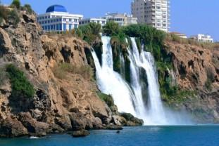 Antalija - Lara od 595 €