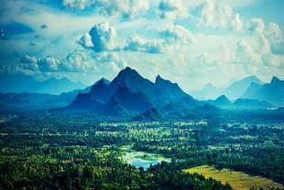 Šri Lanka od 799 EUR