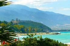 Solunska i Olimpska regija - leto 2018