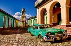 Kuba - Havana - Varadero