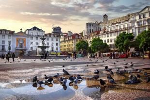 Lisabon - april / jun