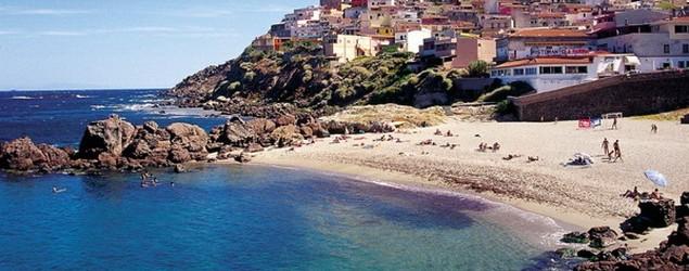 Sardinija - Fly & Drive