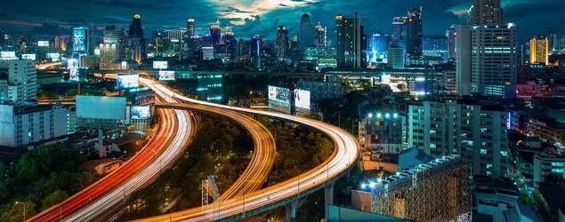 Bangkok - Pataja maj / jul