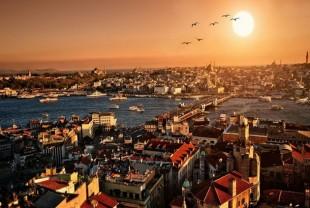 Turska - leto 2015