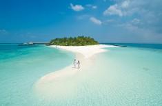 Maldivi - jun / avgust