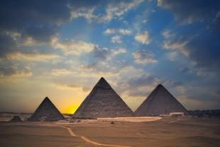 Egipat - Šarm El Šeik - leto 2015