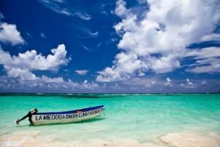 Dominikanska republika - maj - jul