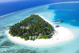 Maldivi - septembar / oktobar