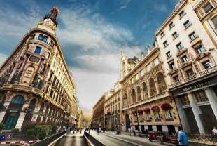 Madrid - septembar / novembar