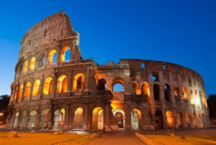 Rim - Nova godina