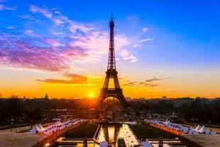 Pariz - septembar / novembar