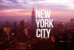 Njujork - septembar / novembar