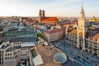 Winters Hotel München · Am Hauptbahnhof