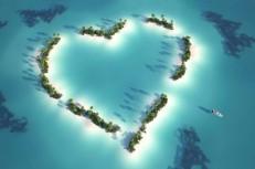 Maldivi u februaru od 1.269 €