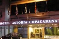 Astoria Copacabana